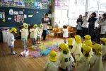 遠賀中央幼稚園年間行事10月