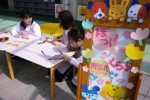 遠賀中央幼稚園年間行事8月