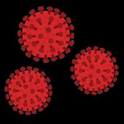 新型コロナウイルス関連特設ページ開設のお知らせ