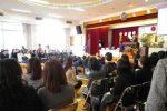 遠賀中央幼稚園年間行事3月